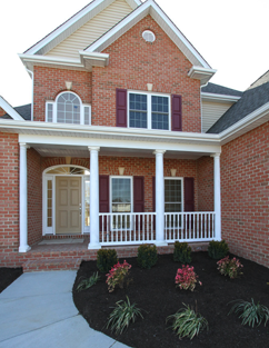Willow - Foreman Builders - Custom Homes - Winchester, VA