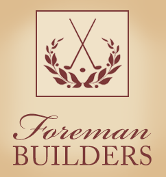 Foreman Builders - Custom Homes - Winchester, Virginia