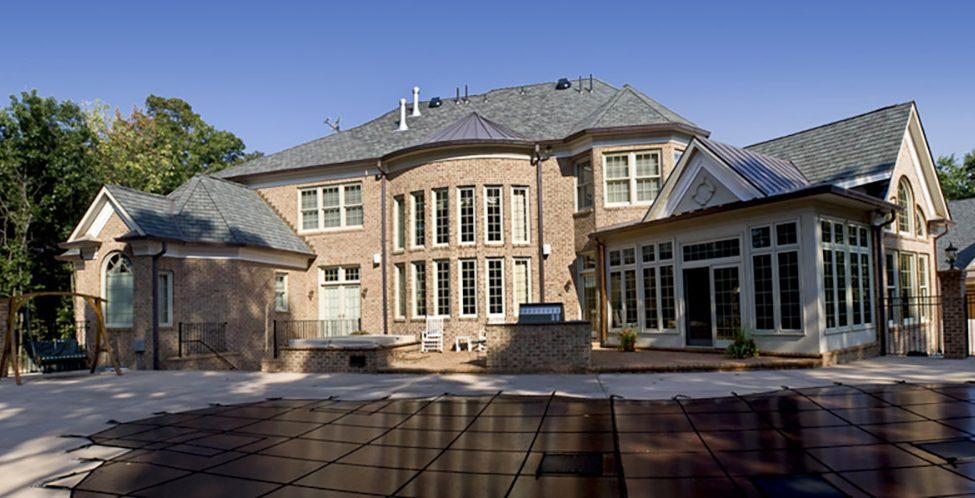 Lansdowne Custom Home