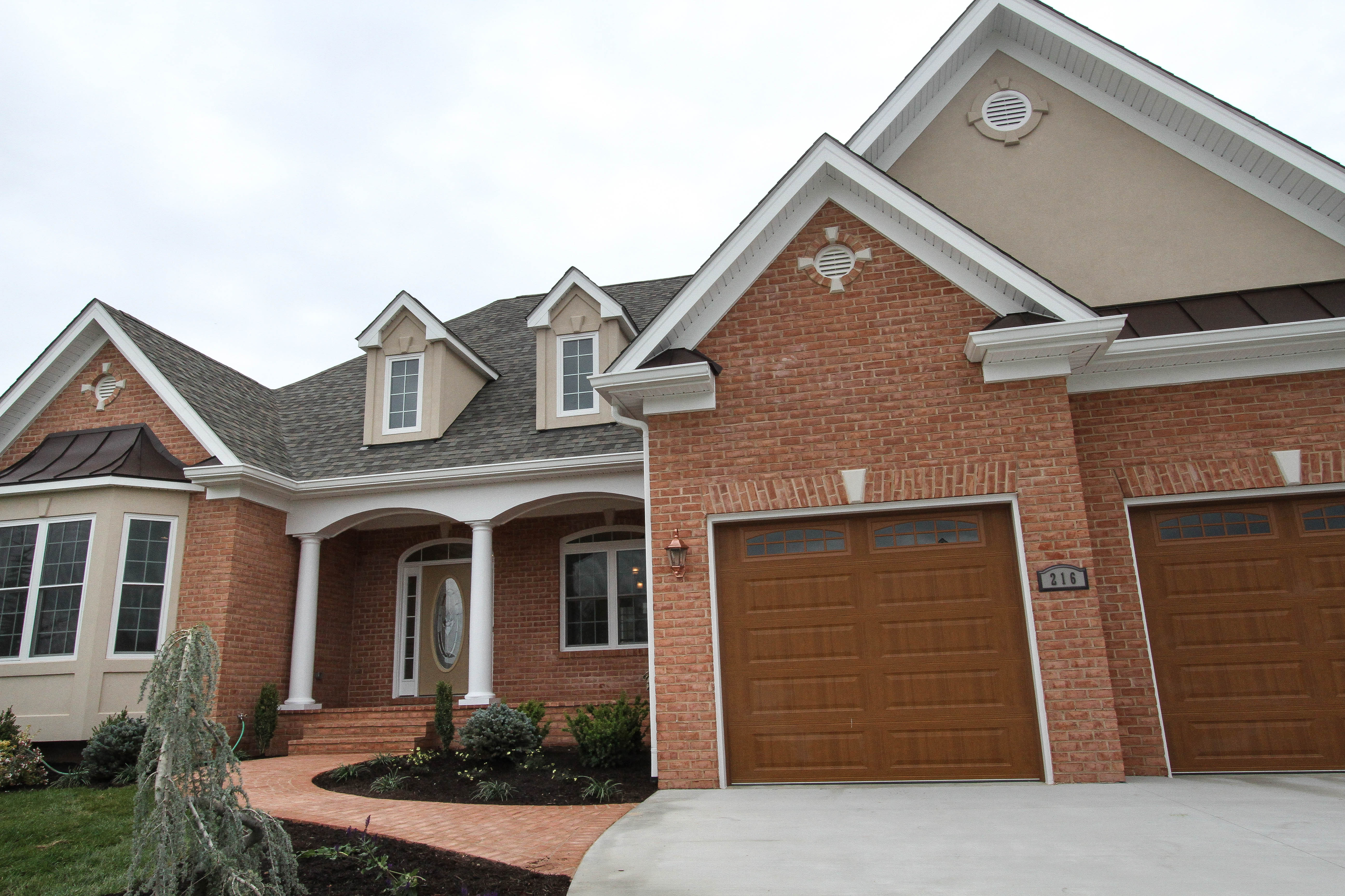 Homes and Lots for Sale from a New Home Builder Winchester Va