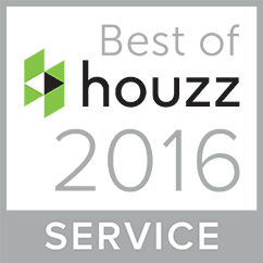 Foreman Builders Best of Houzz 2016 Service