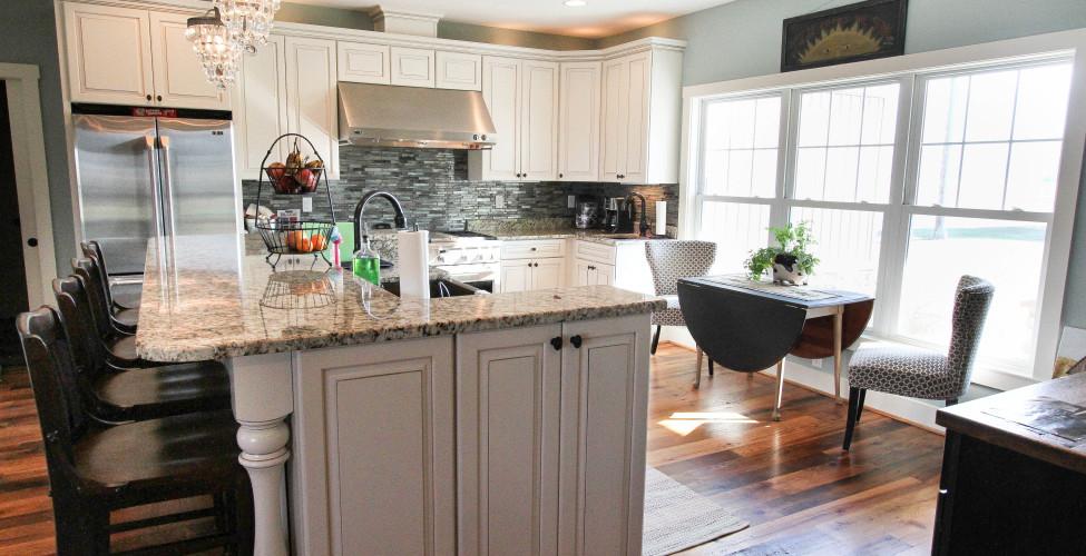 Foreman Builders - Custom Homes - Winchester, VA