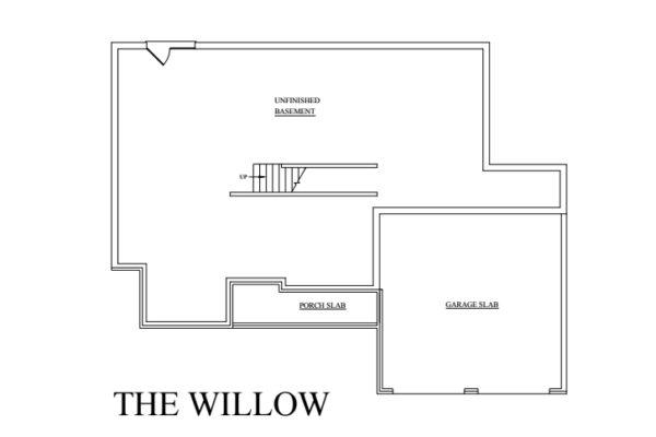 Willow Basement