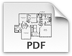 Floor Plan - Foreman Builders - Custom Homes - Winchester, VA