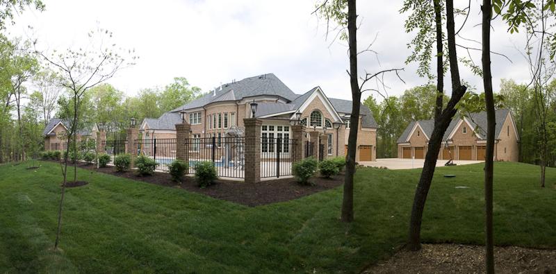 Exterior Home Photo