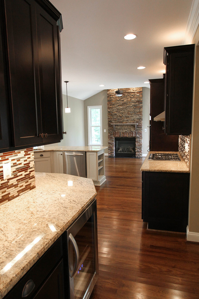 Mulberry Custom Floor Plan Best Builder Frederick County Va