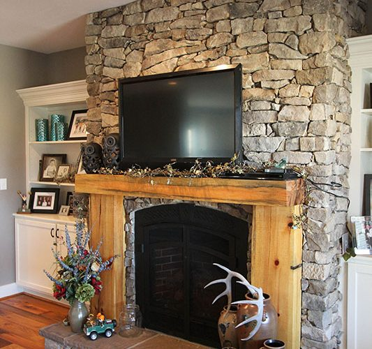 Fireplace (1 of 1)