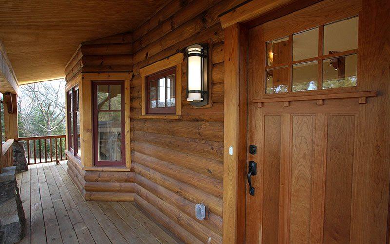 Front Porch Door (1 of 1)