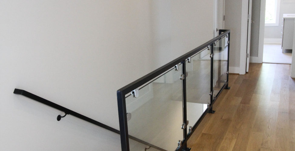 Upstairs rail  (1 of 1)