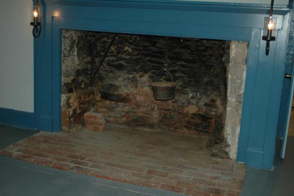 Renovation Fireplace 2