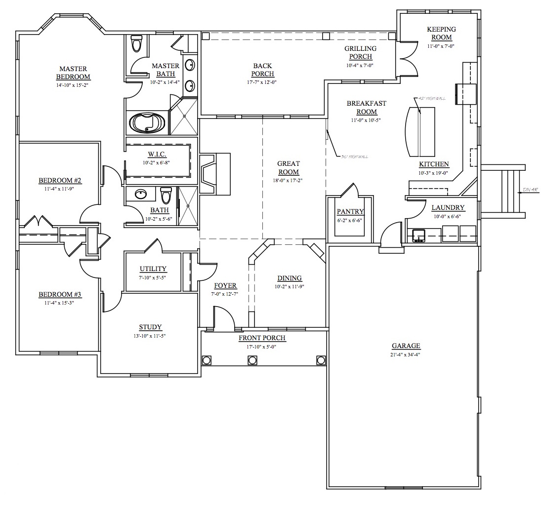 Sample Ashton Floor plan on small cottage floor plans, new one story house plans, simple one story house plans, open one story house plans, best open floor plans, single family floor plans, single level small home plans, large single level home plans, 3 br floor plans, small modular homes floor plans, retirement one level home plans, one level floor plans, beaufort style house plans, single level open floor plans, large one level house plans, single level modular homes, one level craftsman house plans, large single level floor plans, custom one story floor plans, single level log homes,