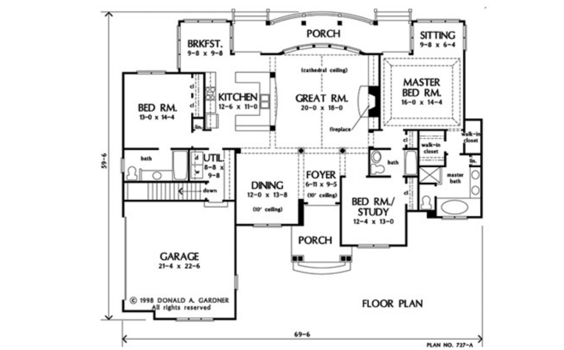 In Law suites homes The Indigo   Foreman Builders